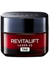 L´Oréal Paris Revitalift Revitalift Laser X3 Anti-Aging Tag Gesichtscreme Gesichtscreme 50.0 ml