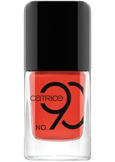 Catrice ICONAILS Gel Lacquer Nagellack 10.5 ml Nr. 90 - Nail Up And Be Awesome