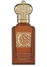 Clive Christian Produkte C for Women Perfume Spray 50ml Parfum 50.0 ml