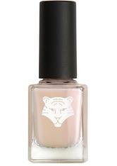All Tigers Nail Laquer 101 White 11 ml Nagellack