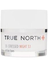 TRUE NORTH - True North Gesichtspflege 50 ml Gesichtscreme 50.0 ml - Nachtpflege