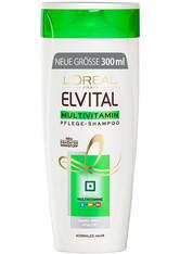 L´Oréal Paris Elvital Multivitamin Haarshampoo 300.0 ml