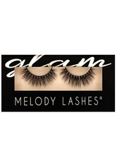 MELODY LASHES - MELODY LASHES Obsessed Too Sexy Wimpern  no_color - FALSCHE WIMPERN & WIMPERNKLEBER