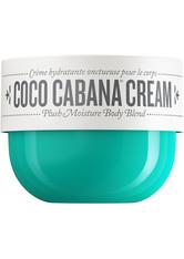 Sol de Janeiro Creme Coco Cabana Cream Körpercreme 240.0 ml
