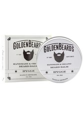 Golden Beards Produkte Beard Balm Hygge Bartpflege 60.0 ml