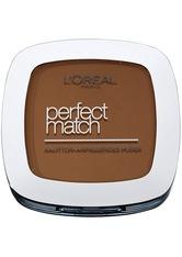 L'Oréal Paris Perfect Match Kompaktpuder  Nr. 8.d/8.w - Golden Cappucchino