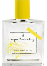 ROYAL SHAVING - Royal Shaving After Shave Splash - AFTERSHAVE