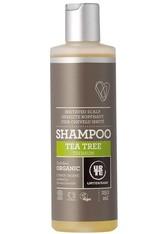 URTEKRAM - URTEKRAM Tea Tree Shampoo -  250 ml - SHAMPOO