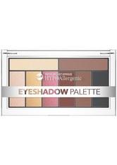 Bell Hypo Allergenic Lidschatten Eyeshadow Palette Lidschatten 17.6 g