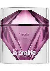 LA PRAIRIE - La Prairie Platinum Rare Collection La Prairie Platinum Rare Collection Platinum Rare Haute-Rejuvenation Cream Gesichtscreme 50.0 ml - Tagespflege