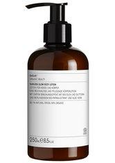 Evolve Organic Beauty Körperpflege Sunless Glow Body Lotion Körpercreme 100.0 ml