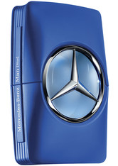MERCEDES-BENZ PARFUMS Man Blue Eau de Toilette 50.0 ml