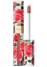 Dolce&Gabbana Dolcissimo Liquid Lipcolour 5ml (Various Shades) - Rosebud 03