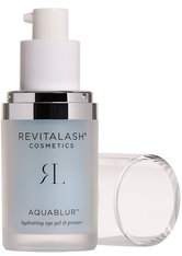 Revitalash Aquablur Hydrating eye gel & primer Augengel  15 ml