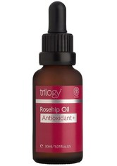 Trilogy Öl Rosehip Oil Antioxidant+ Anti-Aging Pflege 30.0 ml