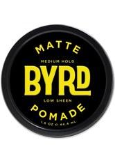 BYRD - BYRD Produkte BYRD Produkte Matte Pomade Little Haarwachs 30.0 ml - Haarwachs & Pomade