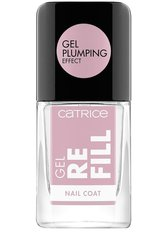 Catrice Gel Refill  Top Coat  10.5 ml Filling Station At Home