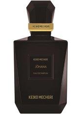 Keiko Mecheri Produkte Les Fleurs - Johana - EdP 75ml Eau de Parfum 75.0 ml