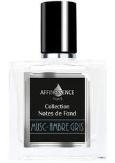 Affinessence Base Notes Collection Musc-Ambergris Eau de Parfum 50.0 ml