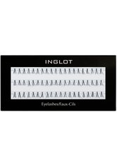 INGLOT - INGLOT Individual Eyelashes 19S Einzelwimpern  no_color - Falsche Wimpern & Wimpernkleber