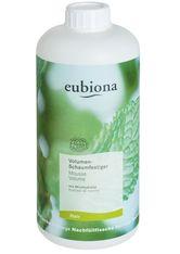 EUBIONA - Eubiona Produkte Volumen-Schaumfestiger 500ml Haarfestiger 500.0 ml - HAARSCHAUM