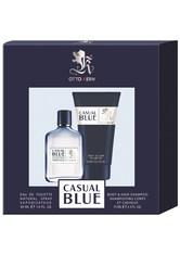 Otto Kern Casual Blue Otto Kern Casual Blue Eau de Toilette und Body & Hair Shampoo Körperpflegeset 1.0 pieces