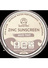 Suntribe Produkte Zinksonnencreme  - Mud Tint LSF30 45g  45.0 g