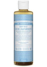 Dr. Bronner's Produkte Baby-Mild - 18in1 Naturseife 240ml Seife 240.0 ml