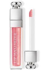 DIOR - DIOR Lippenstifte Nr. 10 - Holo Pink Lippenstift 6.0 ml - LIPGLOSS