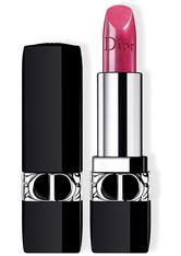 Dior - Rouge Dior – Nachfüllbarer Lippenstift – Satiniert, Matt, Metallic & Samtig - -rouge Dior Extreme Satin 678 Culte