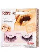 KISS Produkte KISS KISS True Volume Lash - Spicy Künstliche Wimpern 1.0 pieces