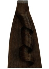 Desinas Produkte Tape In Extensions schokobraun Extensions 20.0 pieces