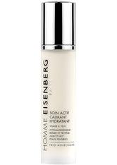Eisenberg Gesicht & Augen Essential Soothing Moisturiser Gesichtsfluid 50.0 ml