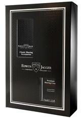 EDWIN JAGGER Produkte Exclusives Rasur Geschenkset Razor Ebony & Sandalwood Rasierset 1.0 pieces