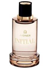 AIGNER Initial Eau de Toilette Nat. Spray 100 ml