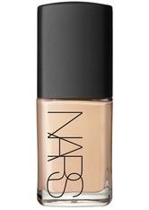 NARS - NARS Cosmetics Sheer Glow Foundation - verschiedene Töne - Deauville - FOUNDATION