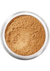 bareMinerals Augen-Make-up Lidschatten Shimmer Eyeshadow True Gold 0,50 g