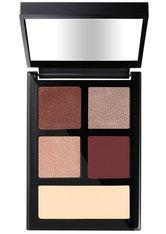 Bobbi Brown Essential Multicolor Eyeshadow Palette 01 Bold Burgundy 12,75 g Lidschatten Palette