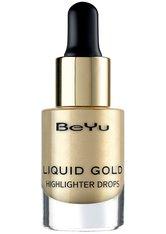 BeYu Foundation Liquid Gold Highlighter Drops Highlighter 13.0 ml