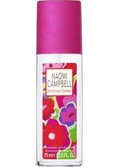 Naomi Campbell Produkte Deodorant Spray Deodorant 75.0 ml