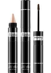 GUERLAIN - Guerlain La Petite Robe Noire Brow Duo Augen Make-up Set Nr. 20 - Deep - AUGENBRAUEN