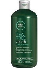 Paul Mitchell Teebaumöl Haarpflege Tea Tree Special Duo Shampoo & Conditioner