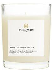 Sana Jardin Revolution de la Fleur Duftkerze 190 g