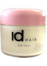 ID HAIR - ID Hair Haarpflege Styling Soft Silver 100 ml - GEL & CREME