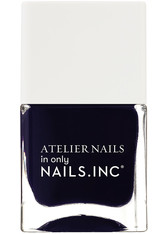 Nails inc Nagellack ATELIER NAILS Nagellack 14.0 ml