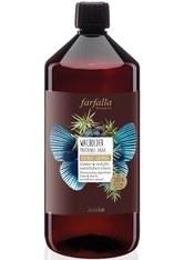 Farfalla Produkte Wacholder - Aufbau-Shampoo Refill 1l Haarshampoo 1000.0 ml