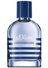 s.Oliver Herrendüfte Outstanding Men Eau de Toilette Spray 50 ml