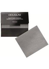 Douglas Collection Gesicht Blotting Paper Charcoal Pudertuch 1.0 pieces