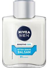 Nivea Pflege Sensitive Cool After Shave Balsam After Shave 100.0 ml