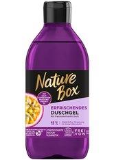 Nature Box Körperreinigung Erfrischendes Duschgel Duschgel 250.0 ml